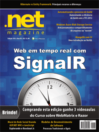 Revista .net Magazine 101