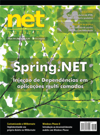 Revista .net Magazine 103