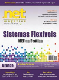 Revista .net Magazine 90