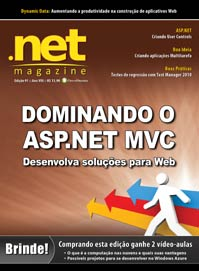 Revista .net Magazine 91