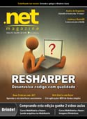 Revista .net Magazine Edio 92