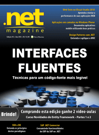 Revista .net Magazine 95