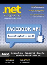 Revista .net Magazine 96