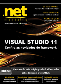 Revista .Net Magazine 97