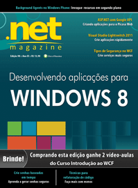 Revista .net Magazine 98