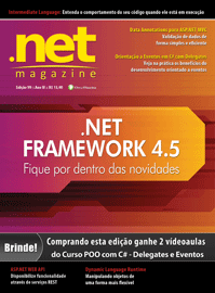Revista .net Magazine 99