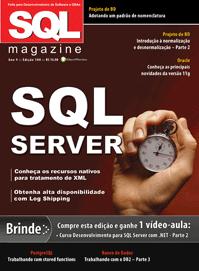 Revista SQL Magazine 100