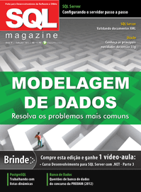 Revista SQL Magazine 101