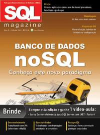Revista SQL Magazine 102