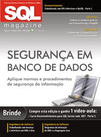 Revista SQL Magazine 103