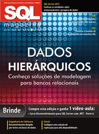 Revista SQL Magazine 104