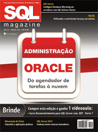 Revista SQL Magazine 105