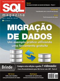 Revista SQL Magazine 106