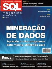 Revista SQL Magazine 107