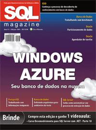 Revista SQL Magazine 108