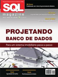 Revista SQL Magazine 110