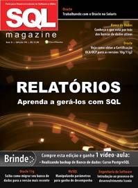 Revista SQL Magazine 94