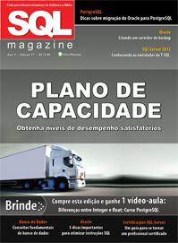 Revista SQL Magazine 97