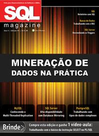 Revista SQL Magazine 98