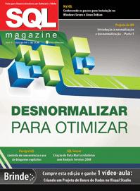 Revista SQL Magazine 99