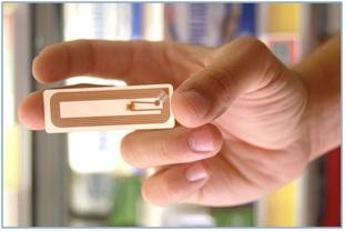 Introdução ao RFID