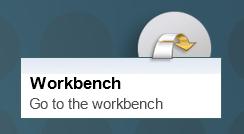 Workbench - Boas vindas