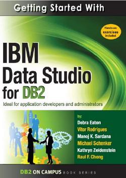 IBM Data Studio - Getting Started