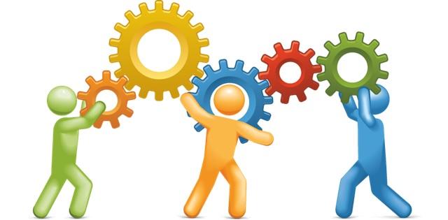 Uma decisão organizacional e não de consultores