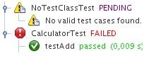 Testes de Unidade PHP