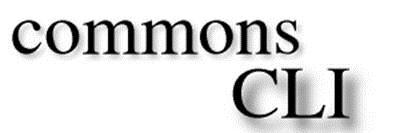Commons CLI da Apache
