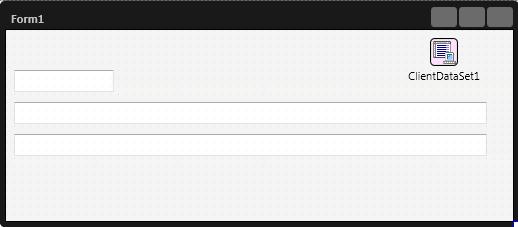 Formulário organizado