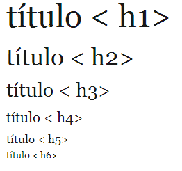 Exemplo tipografia
