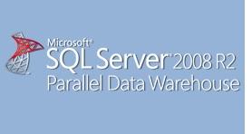 Edição Parallel Data Warehouse