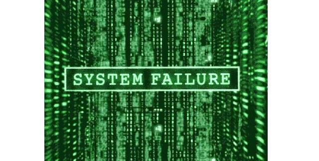 Como se preparar para possíveis falhas do sistema?
